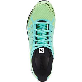 Salomon X-Tour 2 Løpesko Dame Grønn